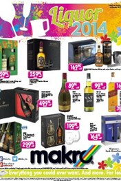 Find Specials || Makro Liquor Catalogue